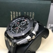 愛彼 Royal Oak Offshore Chronograph 碳 香港, Yuen Long, New Terriorities