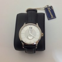 Eberhard & Co. White gold 38mm Automatic Eberhard Extra Fort new