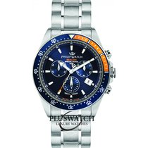 Philip Watch R8273609001 new