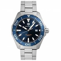 TAG Heuer Aquaracer WAY101C.BA0746 2020 nouveau