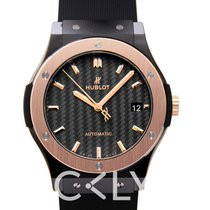 Hublot 511.CO.1781.RX Rose gold Classic Fusion 45, 42, 38, 33 mm 45mm new