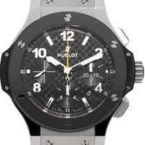 Hublot Big Bang 44 mm 301.SB.131.LR.WWC18 2018 pre-owned