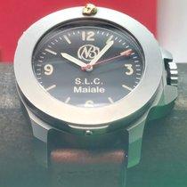 에너비 티타늄 47mm 자동 중고시계
