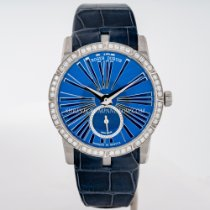Roger Dubuis new Automatic 36mm Steel