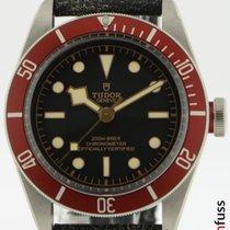 Tudor Black Bay Acero 41mm Negro
