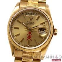 Rolex Day-Date 36 18078 1980 gebraucht