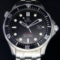 Omega Seamaster Diver 300 M Steel 41mm Black No numerals United States of America, Utah, Draper