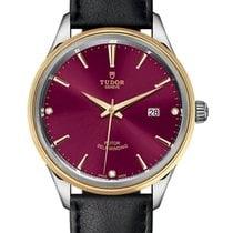 Tudor neu 41mm Gold/Stahl