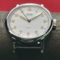 Stowa Steel 37mm Automatic new United States of America, Florida, Pompano Beach