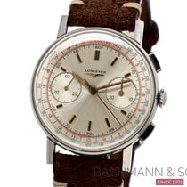Longines 7412 3 1955 pre-owned