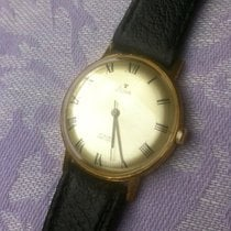 Stowa Gold/Steel 32mm Manual winding pre-owned