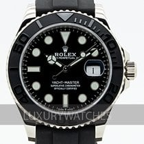 Rolex Yacht-Master 42 42mm Black