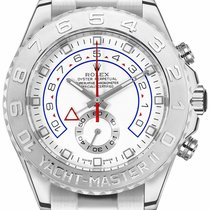 Rolex Yacht-Master II 116689 2007 pre-owned