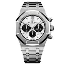 Audemars Piguet Royal Oak Chronograph 26331ST.OO.1220ST.03 2020 new