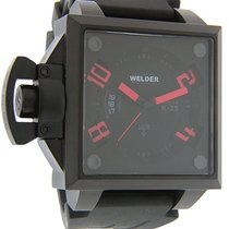 Welder Steel 46mm Quartz K25-4101 new