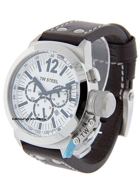Koupě hodinek TW Steel  a00456f0f71