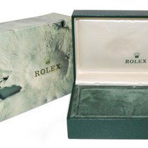 Rolex 11.00.01 pre-owned