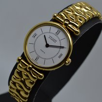 Van Cleef & Arpels La Collection 18K Gold Ladies with box and...