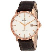 Rado Men's R22877025 Coupole Classic Automatic XL Watch