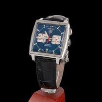 TAG Heuer Monaco Chronograph Steeve McQueen Automatic