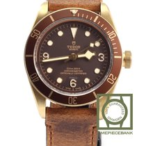 Tudor Black Bay Bronze 79250BM 2020 new