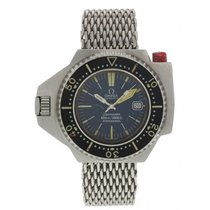 Omega Seamaster Professional PloProf 166.077 Diver 600m