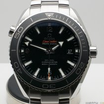 Omega Seamaster Planet Ocean 600 M Co-Axial 45.5 mm