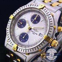 Breitling Chronomat Chronograph Rare Star Dial