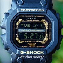 Casio G-Shock pre-owned