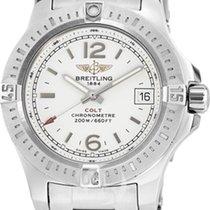 Breitling Colt Women's Watch A7738811/G793-175A
