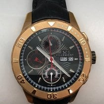 Villemont Red gold Automatic 1049.001 new