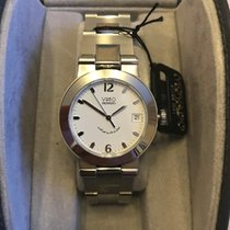 Movado Steel 36mm Quartz Vizio new United Kingdom, New Malden