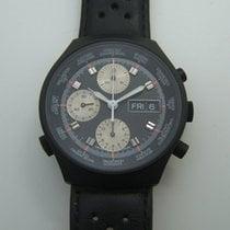 Chronographe Worldtime Automatique Valjoux 7750 N.o.s. Cp4