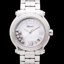 Chopard Steel Quartz 278477-3002 new United States of America, California, San Mateo