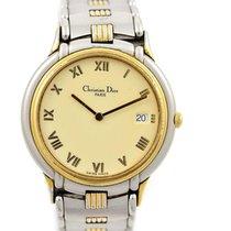 Dior Paris 45.146 Midsize Watch