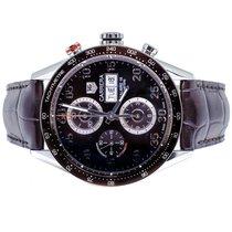 26881d66b96 TAG Heuer Carrera - Todos os preços de relógios TAG Heuer Carrera na ...