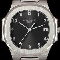 Patek Philippe Nautilus Steel 3900/1A