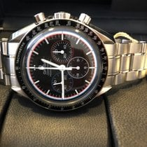 Omega 311.30.42.30.01.003 Acero Speedmaster Professional Moonwatch 42mm