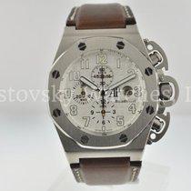 Audemars Piguet Royal Oak Offshore Chronograph Titan 48mm Arabisch
