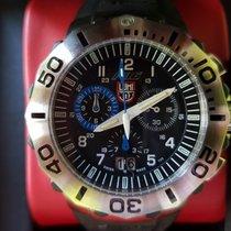 Luminox Acél órák vásárlása  70692b5257