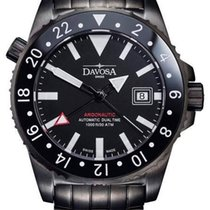 Davosa Argonautic Dual Time Steel 42mm