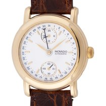 Movado 35mm Automatic 40.B2.870 pre-owned