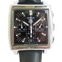 TAG Heuer Steel Automatic CW2111-0 pre-owned United Kingdom, Westhoughton
