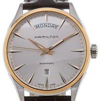 Hamilton Jazzmaster Day Date Auto H42525551 2020 nov