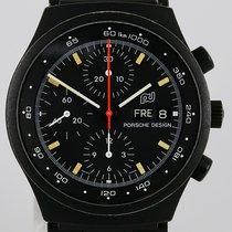 Porsche Design Chronograph Automatik 1990 gebraucht