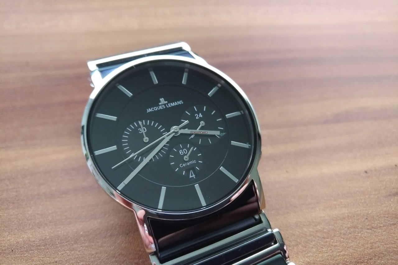d57eac30d522fe Prices for Jacques Lemans watches