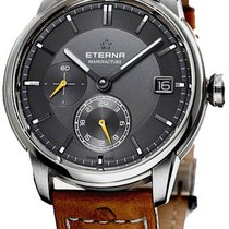 Eterna Automatic Black new