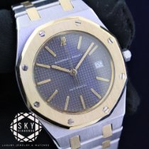 Audemars Piguet 35mm Automatic pre-owned Royal Oak (Submodel)