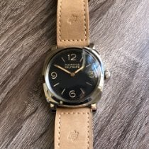 Panerai Special Editions pre-owned 47mm Steel