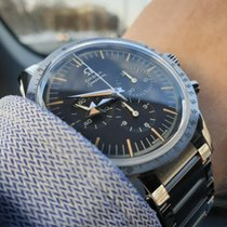 Omega 311.10.39.30.01.001 Steel Speedmaster (Submodel)